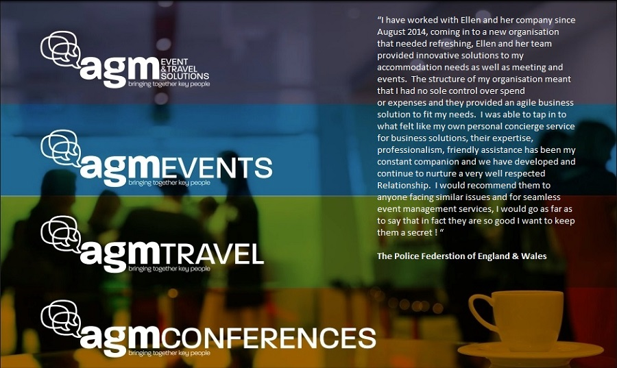AGM Events What We Offer