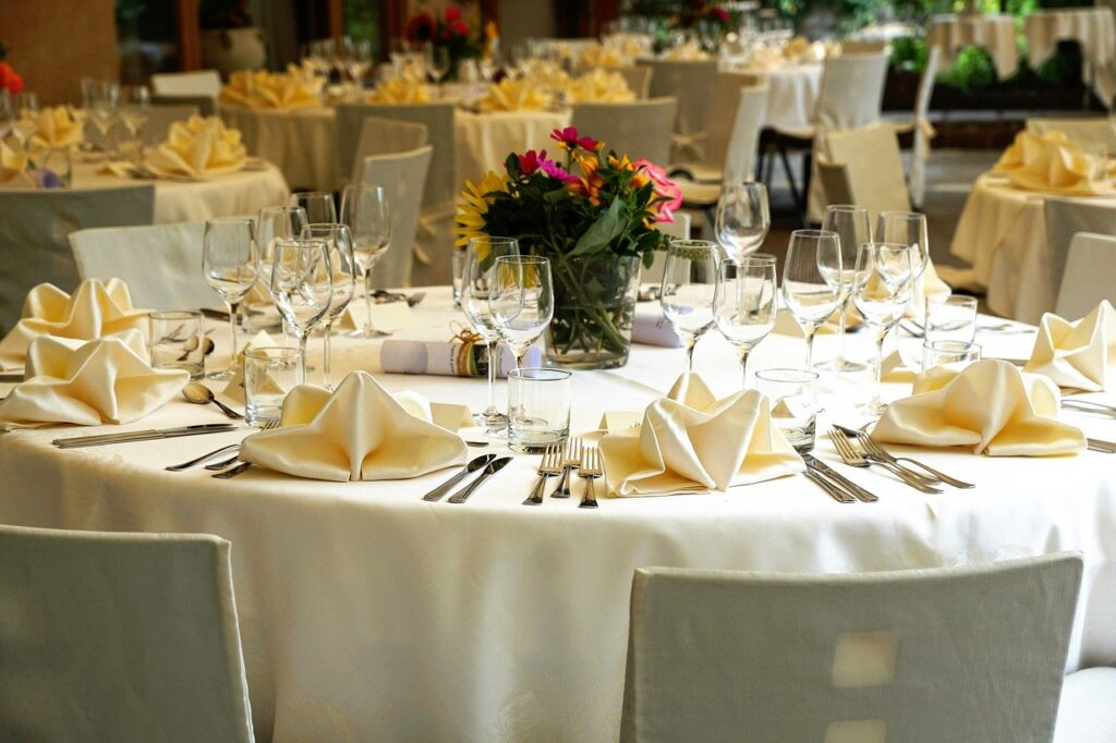 What We Do Corporate Events